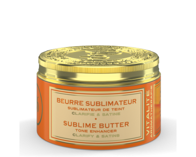 Excluded -10% on your sublime Butter Vitality