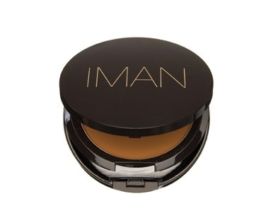IMAN - Luxury Pressed Powder