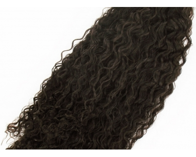 Lace frontal Curly 18''