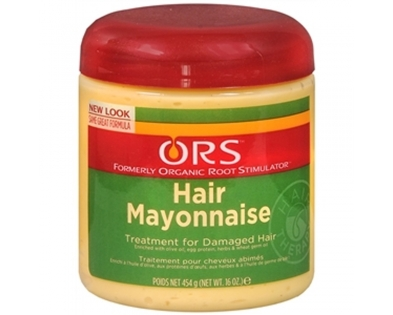 Hair mayonnaise 228gr