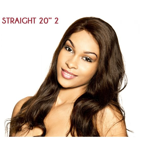 Lace Front Straight 20''