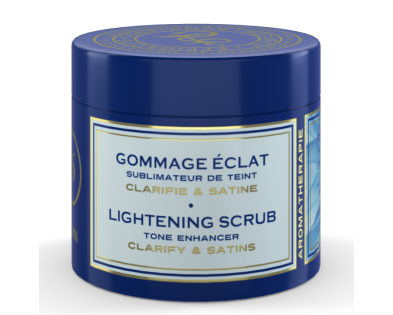 HT26 - Lightening scrub Relaxation