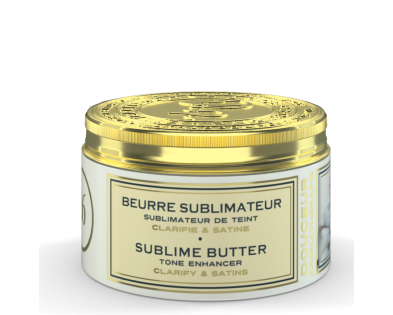 HT26 - Sublime Butter Sweetness