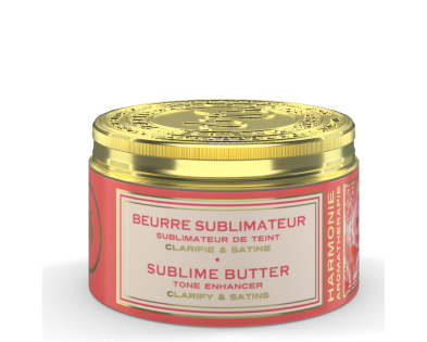 HT26 - Sublime Butter Harmony