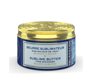 HT26 - Sublime Butter Relaxation