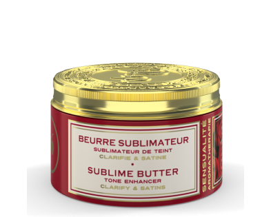 HT26 - Sublime Butter Sensuality