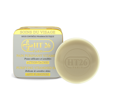HT26 - Purifying Soap Bar