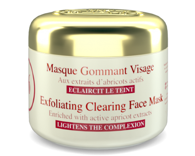 HT26 - Exfoliating Clearing Face Mask