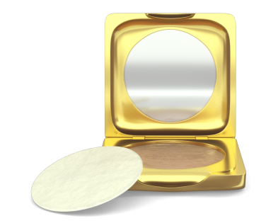 HT26 - Silky Pressed Powder