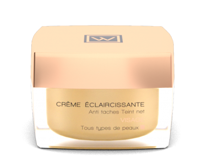 White Essence - Lightening Cream