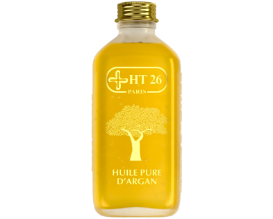 HT26 - Argan Oil