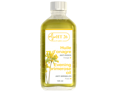 HT26 - Evening Primrose Oil