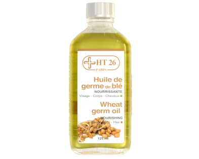 HT26 - Wheat Germs Oil